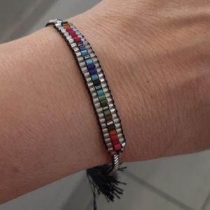 NWT 🌟 Stella & Dot beaded bracelet